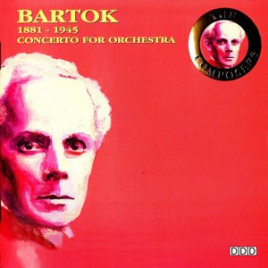 Image for 'Bartok: Concerto for Orchestra'