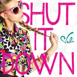 Image for 'Shut It Down'