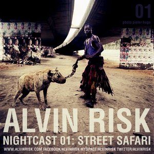 Bild für 'NightCast 01: STREET SAFARI'