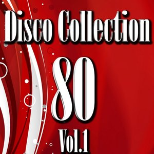 Image for 'Disco 80 Collection, Vol. 1'