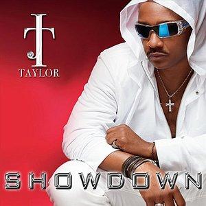"""""""Show Down""""的封面"""