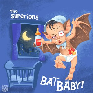 Image for 'Batbaby'