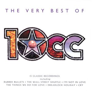 Image for 'The Very Best Of 10 CC'