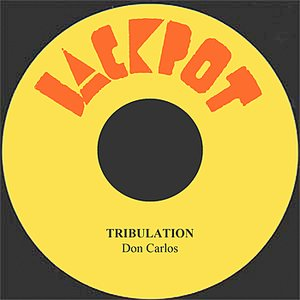 Image for 'Tribulation'