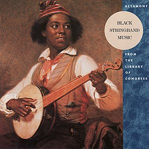 Immagine per 'Black Stringband Music'