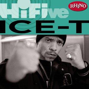 Image for 'Rhino Hi-Five: Ice-T'