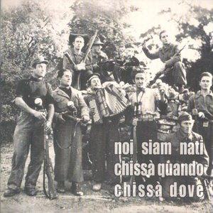 Immagine per 'Chant De La Liberation'