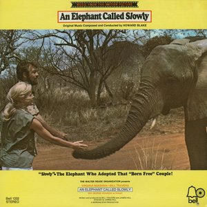 Image for 'An Elephant Called Slowly'