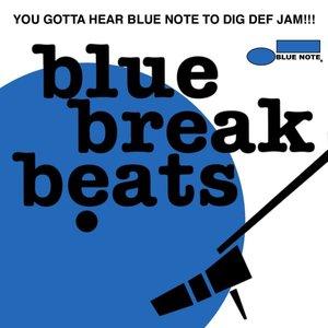 Image for 'Blue Break Beats, Volume 1'