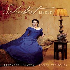 Bild för 'Schubert Lieder'