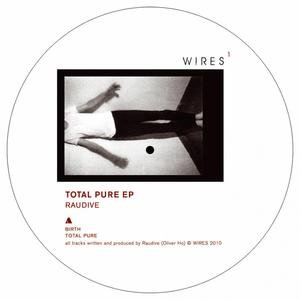 Image for 'Total Pure EP'