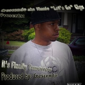 Image for 'Crescendo Presents: Today is Finally Tomorrow'