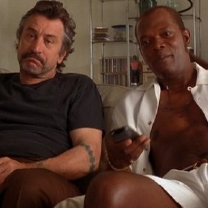 Image for 'SAMUEL L. JACKSON And ROBERT DENIRO'