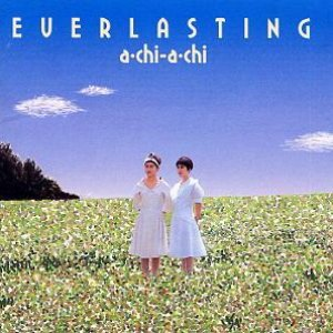 Image for 'EVERLASTING'