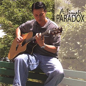 Image for 'A Simple Paradox'