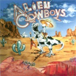 Image for 'Alien Cowboys'