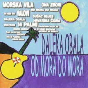 Image for 'Od Mora Do Mora'