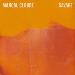Image for 'Savage'