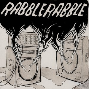 Image for 'Rabble Rabble Live 2009'