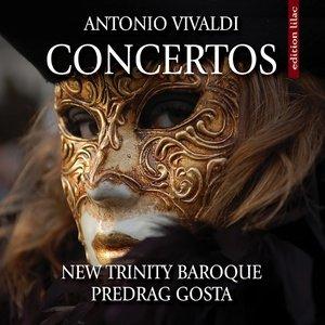 Image for 'Vivaldi: Concertos'