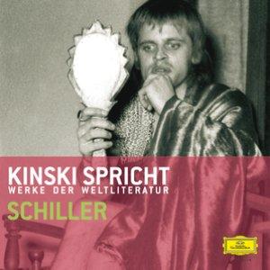 Image pour 'Kinski spricht Schiller'