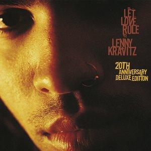 Immagine per 'Let Love Rule: 20th Anniversary Edition'