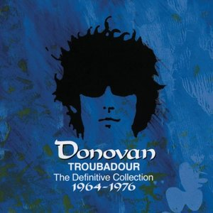 Image for 'Troubadour: The Definitive Collection (1964-1976)'