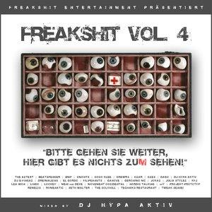 Bild för 'Freakshit Vol. 4'