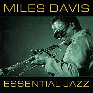 Image for 'Essential Jazz'