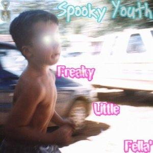 Image for 'Freaky Little Fella''