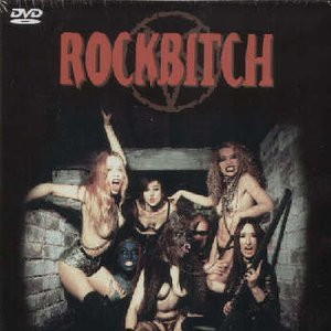Image for 'Bitchcraft'