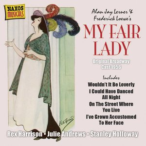 Image for 'Loewe, F.: My Fair Lady (Original Broadway Cast) (1956)'