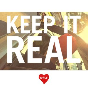 Image pour 'Keep It Real'