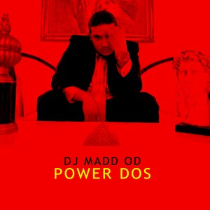 Image for 'POWER DOS EP'