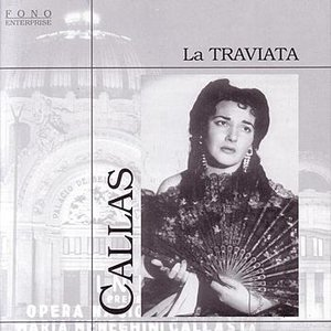 Image for 'La traviata, Act I: Un di, felice, eterea'