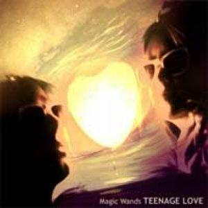 Image for 'Teenage Love'