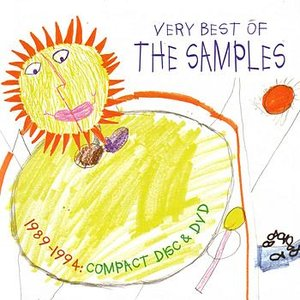 Image for 'Very Best of the Samples 1984-1994'