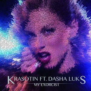 Image for 'My Exorcist (feat. Krasotin)'