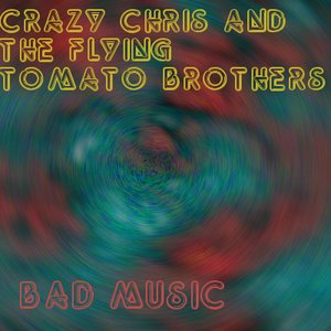Image for 'Bad Music'