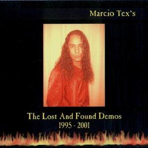 Image for 'Marcio Tex's Eyezofire'