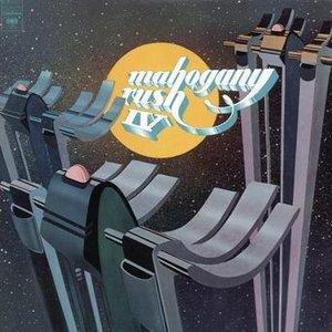 Image pour 'Mahogany Rush IV'