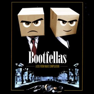 Imagem de 'Bootfellas'