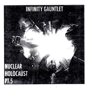 Image for 'Nuclear Holocaust Volume 5'