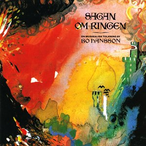 Image for 'Sagan om ringen'