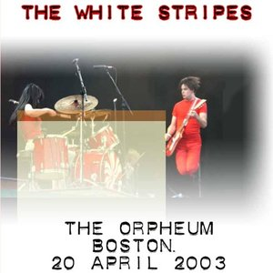 Image pour 'Live at the Orpheum Theater, April 20th, 2003'