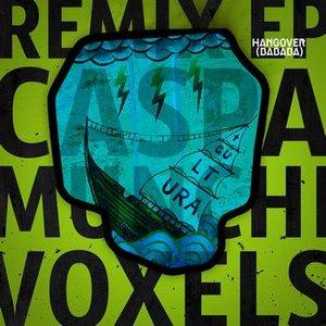 Bild für 'Hangover (BaBaBa) Remix EP'