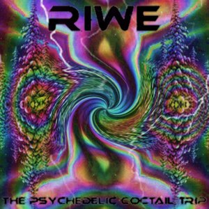 Image for 'The Psychedelic Coctail Trip'