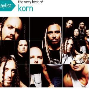 Image for 'Playlist: The Very Best Of Korn'
