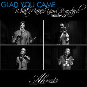 Image pour 'Glad You Came / What Makes You Beautiful (mash-up)'