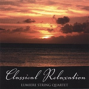 Image for 'Classical Relaxation'